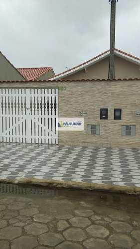 Casa, código 828841 em Mongaguá, bairro Agenor de Campos