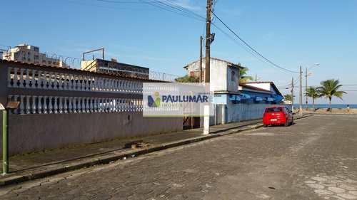 Casa, código 828853 em Mongaguá, bairro Vila Atlântica