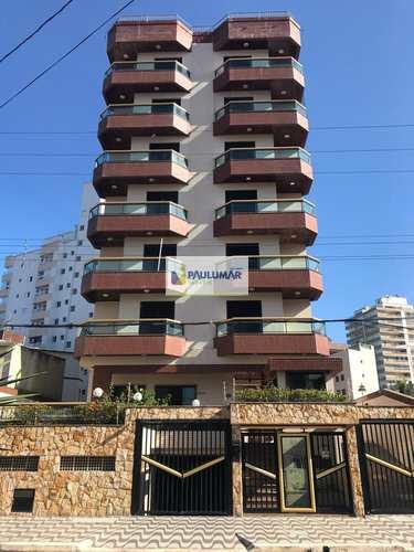 Apartamento, código 828861 em Praia Grande, bairro Caiçara