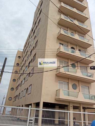 Apartamento, código 828868 em Mongaguá, bairro Vila Atlântica