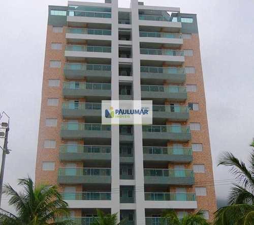Apartamento, código 828873 em Mongaguá, bairro Vila São Paulo