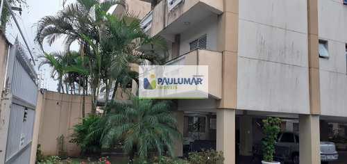Apartamento, código 828890 em Mongaguá, bairro Centro