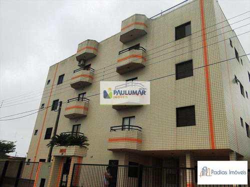 Apartamento, código 828906 em Mongaguá, bairro Jardim Praia Grande