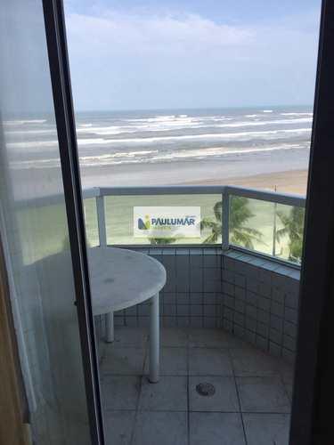 Apartamento, código 828922 em Mongaguá, bairro Jardim Praia Grande