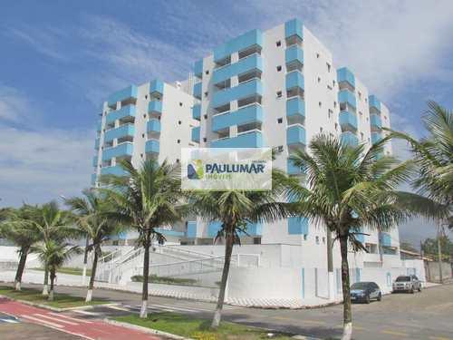 Apartamento, código 828924 em Mongaguá, bairro Vila Vera Cruz