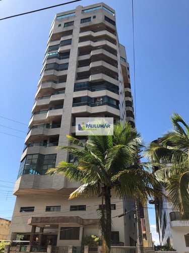 Apartamento, código 828929 em Mongaguá, bairro Centro
