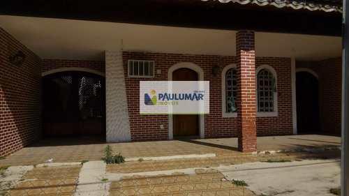Casa, código 828935 em Mongaguá, bairro Pedreira