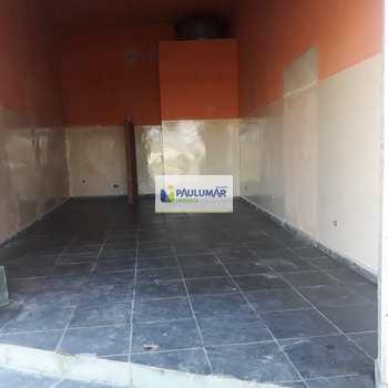Salão em Mongaguá, bairro Vila Seabra