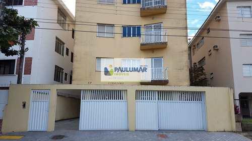 Apartamento, código 828941 em Guarujá, bairro Balneário Cidade Atlântica
