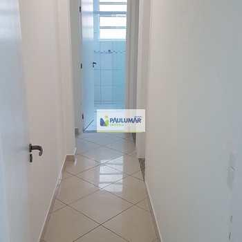 Apartamento em Guarujá, bairro Balneário Cidade Atlântica