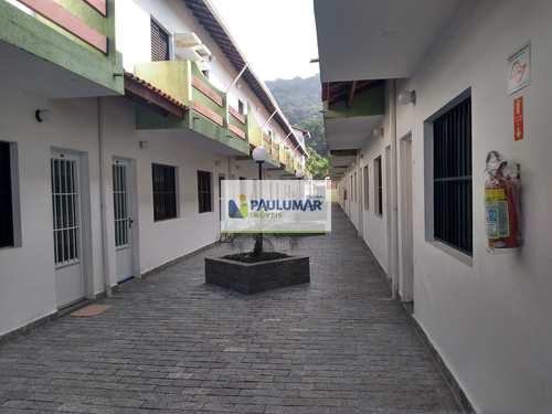 Casa de Condomínio, código 828942 em Mongaguá, bairro Centro
