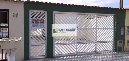 Casa, código 828949 em Mongaguá, bairro Vila Atlântica