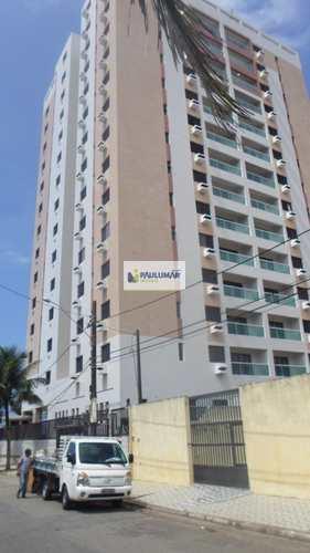 Apartamento, código 828955 em Praia Grande, bairro Flórida