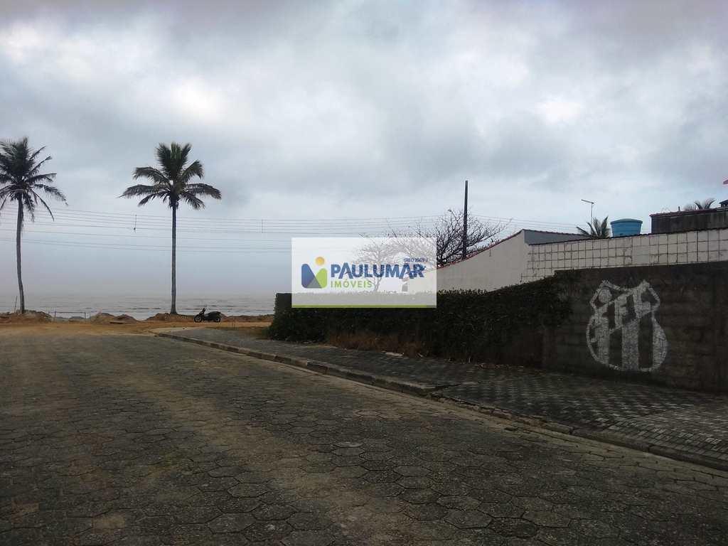 Terreno em Mongaguá, no bairro Agenor de Campos