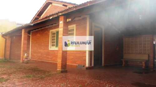 Casa, código 828996 em Praia Grande, bairro Jardim Imperador
