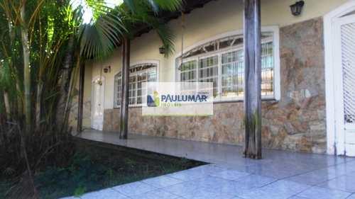 Casa, código 828997 em Praia Grande, bairro Jardim Imperador