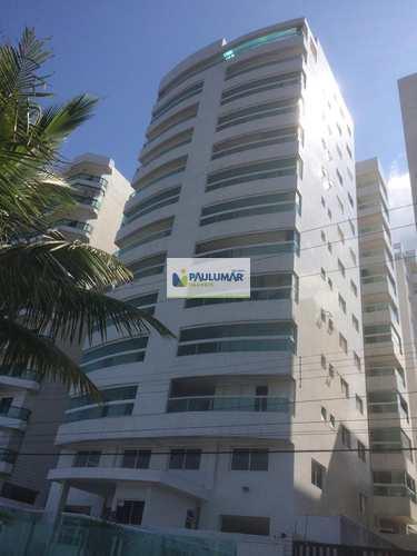 Apartamento, código 829010 em Mongaguá, bairro Centro