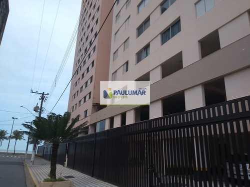 Apartamento, código 829014 em Praia Grande, bairro Solemar