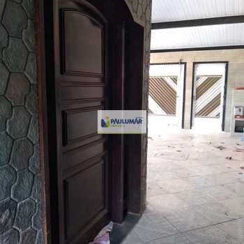 Sobrado em Mongaguá, bairro Plataforma II