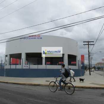 Salão em Mongaguá, bairro Vila Atlântica