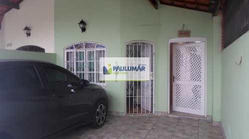 Casa, código 829092 em Praia Grande, bairro Jardim Imperador