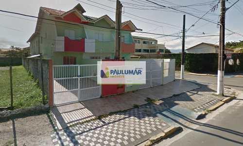 Sobrado, código 829093 em Mongaguá, bairro Balneário Itaguai