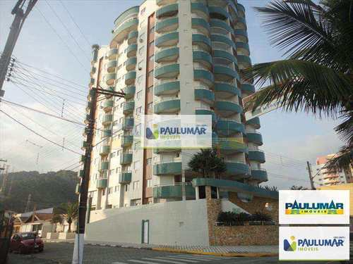 Apartamento, código 829104 em Mongaguá, bairro Jardim Marina