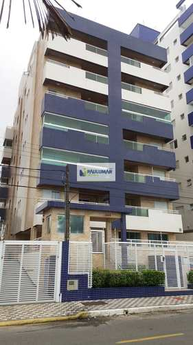 Apartamento, código 829127 em Mongaguá, bairro Centro