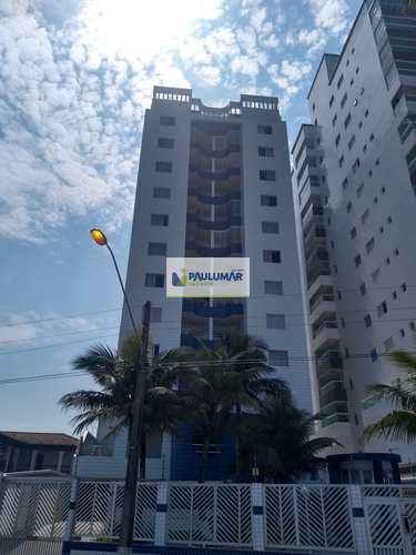 Apartamento, código 829132 em Mongaguá, bairro Vila Atlântica