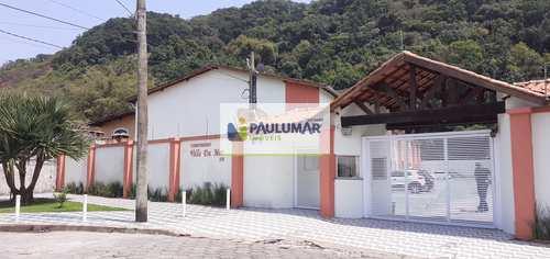 Casa de Condomínio, código 829133 em Mongaguá, bairro Pedreira