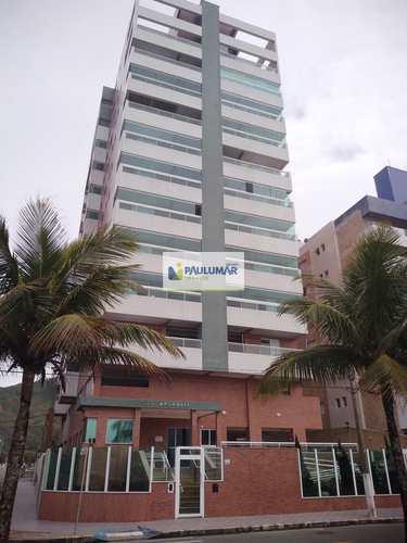Apartamento, código 829177 em Mongaguá, bairro Centro