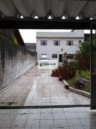 Sobrado, código 829210 em Mongaguá, bairro Balneário Itaguai