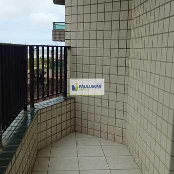 Apartamento em Mongaguá, bairro Jussara