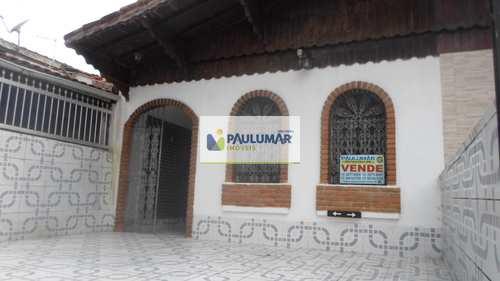 Casa, código 829224 em Praia Grande, bairro Jardim Imperador