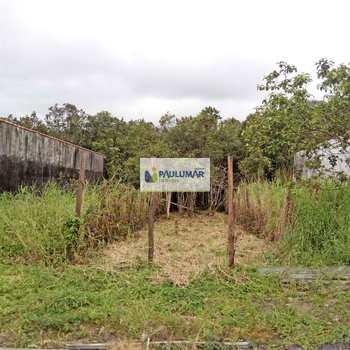 Terreno em Mongaguá, bairro Jardim Silveira