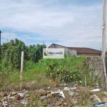 Terreno em Mongaguá, bairro Vila Vera Cruz