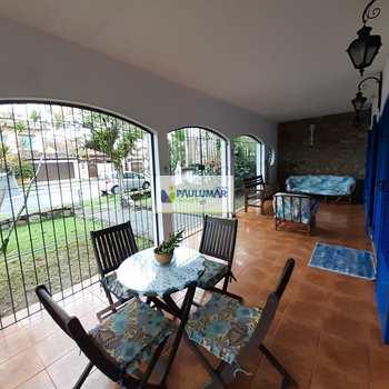 Casa em Itanhaém, bairro Cibratel I