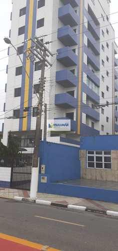 Apartamento, código 829267 em Mongaguá, bairro Centro