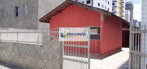 Casa, código 829276 em Mongaguá, bairro Centro