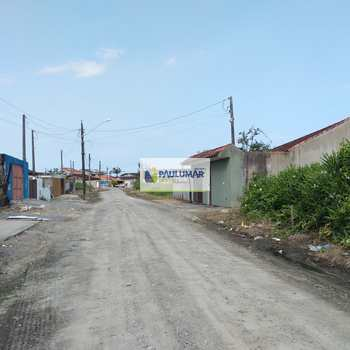 Terreno em Mongaguá, bairro Jardim Praia Grande