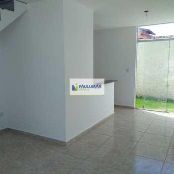 Sobrado de Condomínio em Itanhaém, bairro Cibratel II