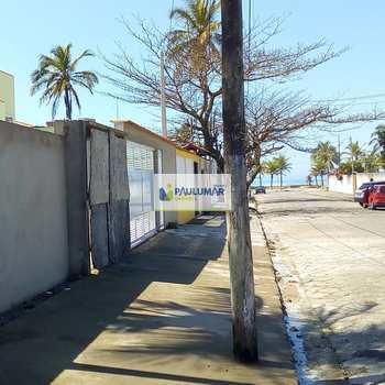 Sobrado em Mongaguá, bairro Itaóca