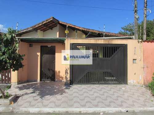 Casa, código 829312 em Praia Grande, bairro Solemar