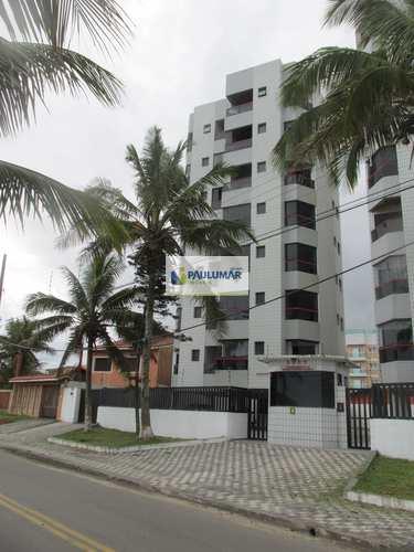 Apartamento, código 829320 em Mongaguá, bairro Vila Oceanopolis
