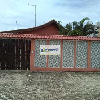 Casa em Mongaguá, bairro Jardim Itapoan