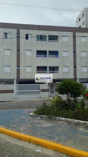 Apartamento, código 829324 em Mongaguá, bairro Agenor de Campos