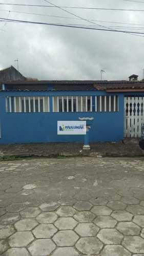 Casa, código 829326 em Mongaguá, bairro Vila Oceanopolis