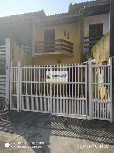 Casa, código 829339 em Mongaguá, bairro Jussara
