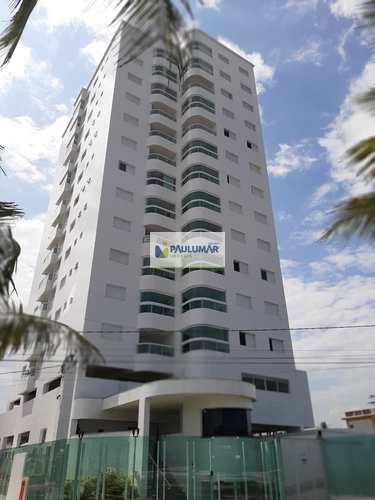 Apartamento, código 829366 em Mongaguá, bairro Balneário Santa Eugênia