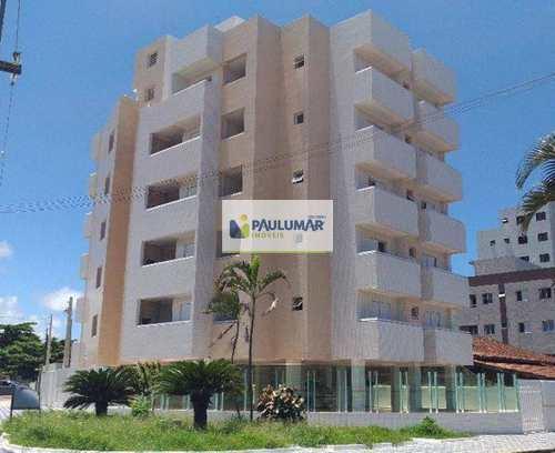 Apartamento, código 829398 em Mongaguá, bairro Agenor de Campos